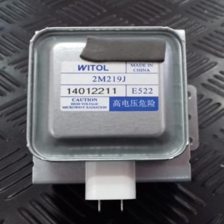Magnetrón MW-20 bf