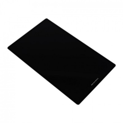 Tabla cristal negra fregadero expression