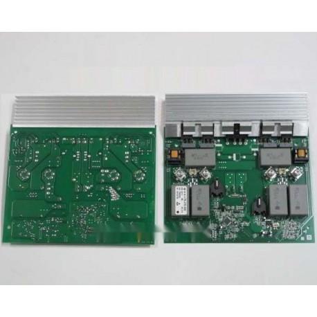 Circuito potencia induc. G4 2i mixta (ir