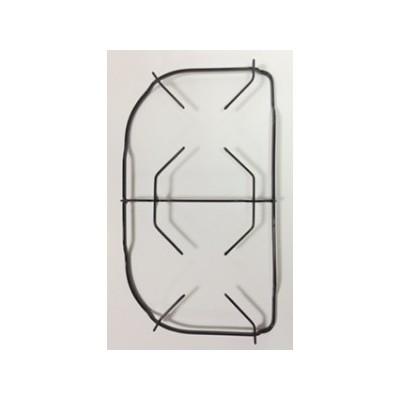 Parrilla sm 2g esmaltada (45cmx25,5cm)