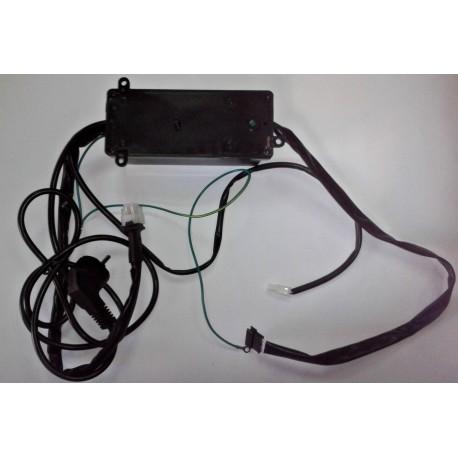 Conjunto electronico dpl 90 negra