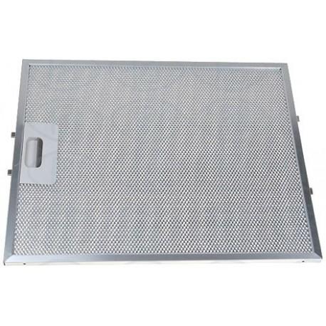 Filtro metalico dh/ dy-70 (34 cm x 32,2