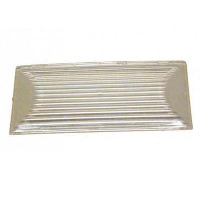 Placa luz dh ( 13,5 x 7 cms)