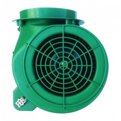 Motor campana ecopower green fluid 800