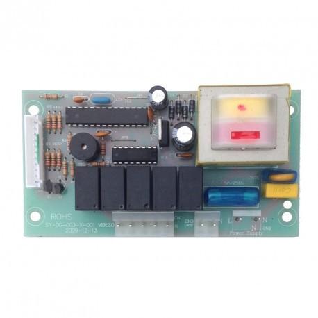 Placa fuerza dg3 / nc2 / dh2 (11 pins)