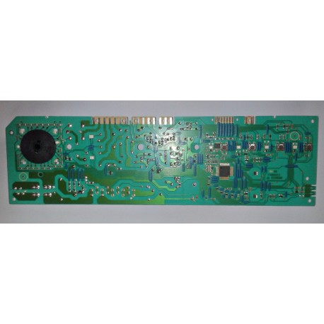 Placa control tkx-1000 t (dz1047ce2) lavadora Teka