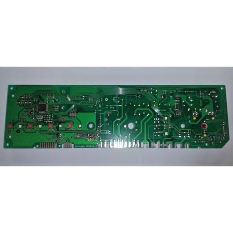 Placa control tkx-1000 t (dz1047ca2) lavadora teka