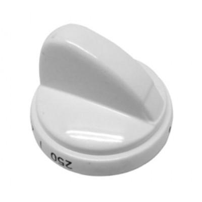 Mando termostato s'98 blanco (sat)