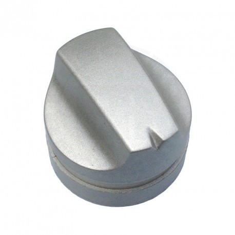 Mando temporizador metalizado s2k horno teka