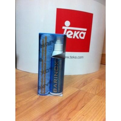 System barinox 200 ml protector acero