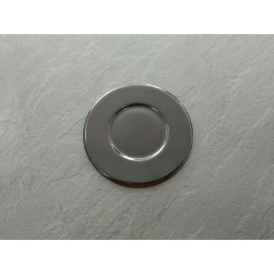 Tapa difusora 2mm q.s/rapido 2ªgen c.neg