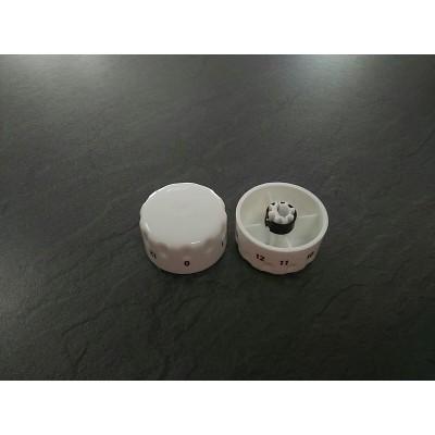 Mando 12p vt,vtc blanco s-10 vitro Teka