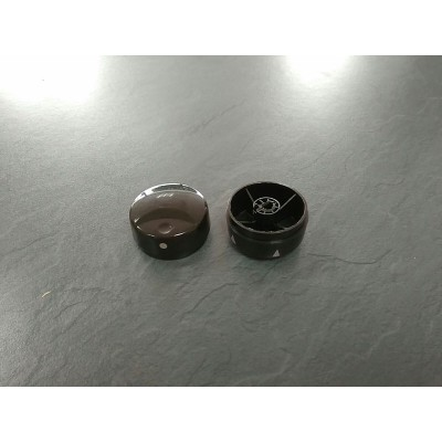 Mando c/marcas gas marron (ht) (sat)