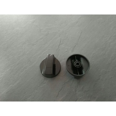 Mando electrico tk03 negro (*)