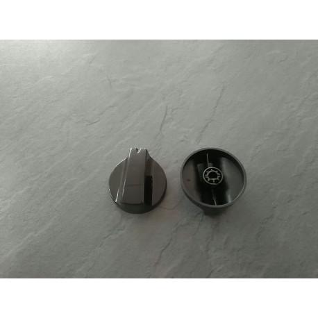 Mando electrico tk03 negro cocina Teka