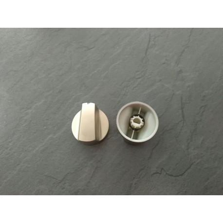 Mando serie em metalizado cocina Teka