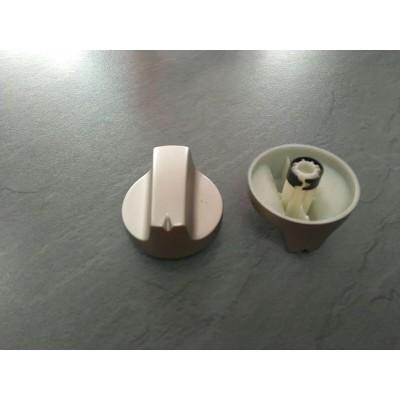 Mando gas TK03 metalizado