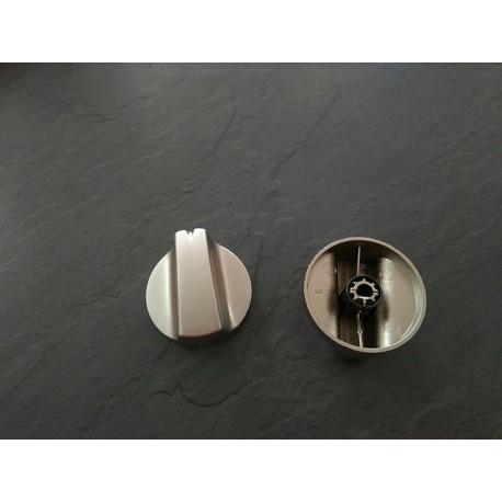Mando electrico tk03 metalizado cocina Teka