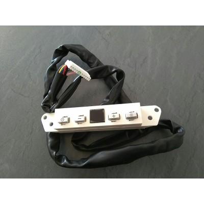 Conj. Mandos electronico dg3/nc2/dh2