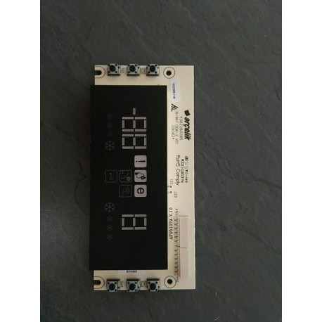 Placa display nfe1 420 vr03 frigo Teka