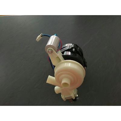 Bomba de lavado + valvula 1/2 carga dw7 lavavajillas Teka