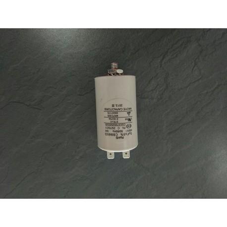 Condensador motor 5 uf dw7-57 fi/ lp-700 lavavajillas Teka
