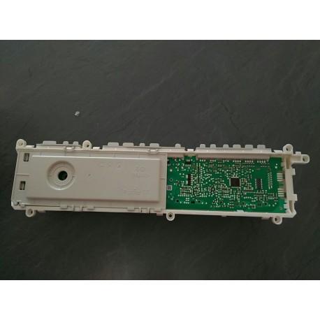 Pl electronica (f4-4f43fff02010-a) tks 1071 lavadora Teka